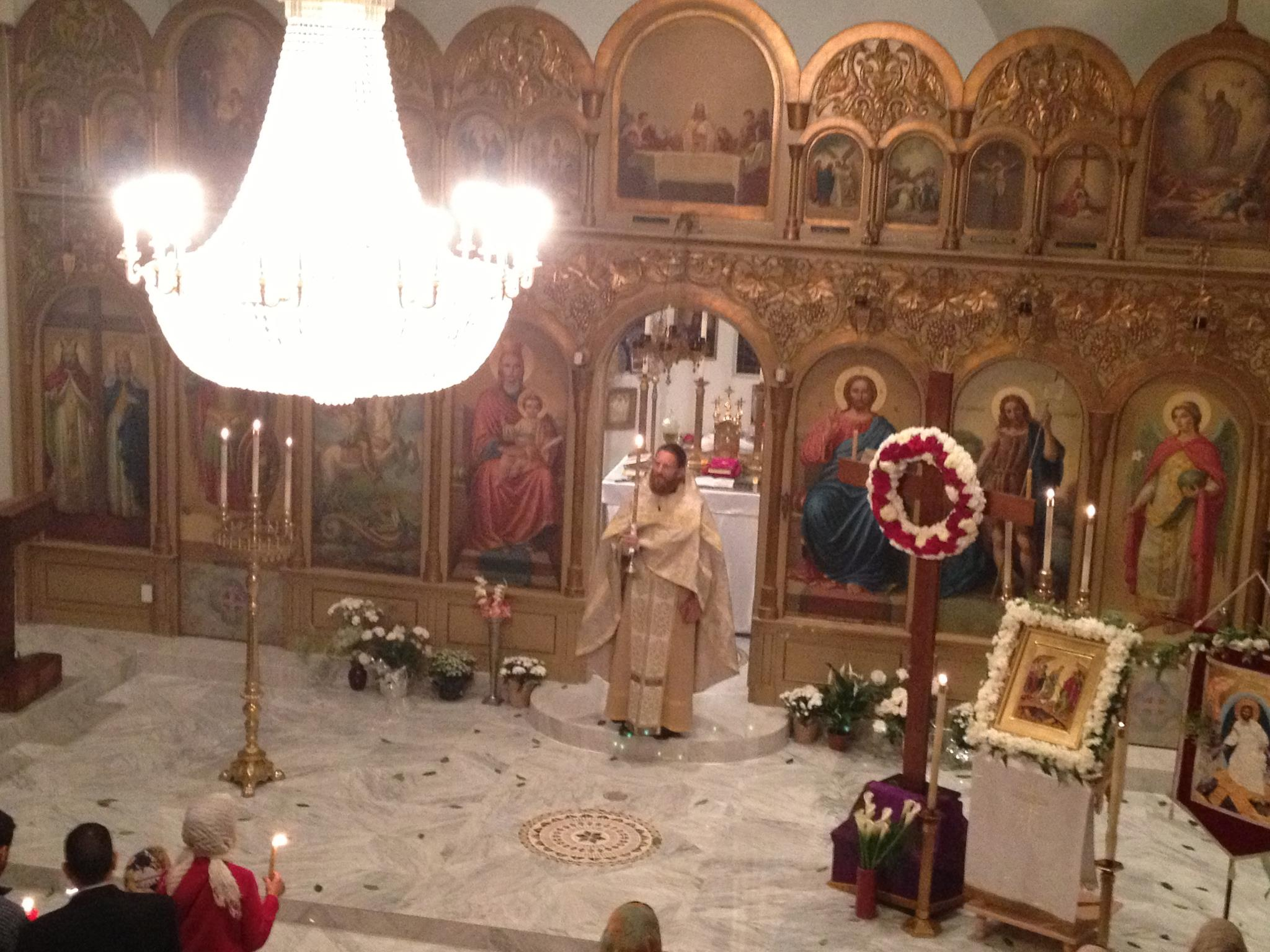 Welcome to Our Parish Website | St  George Greek Orthodox Church